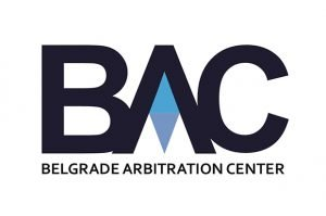 Rules of the Belgrade Arbitration Center-1